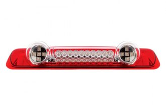 IPCW® - Ruby Red LED 3rd Brake Light with Cargo Lights - LD