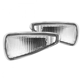 IPCW® - Chrome OEM Style Bumper Lights