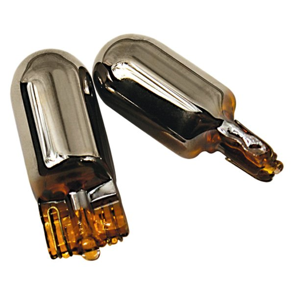 IPCW® - Platinum Amber Bulbs (194 / T10)