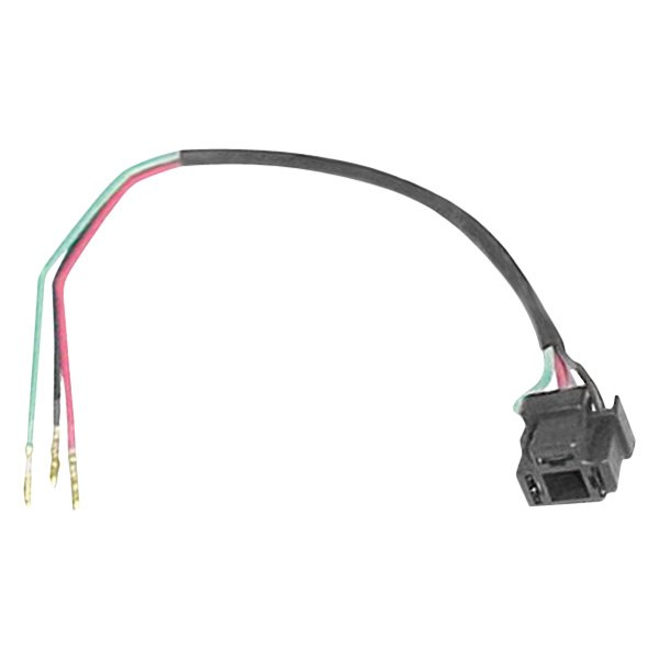 IPCW® H4-WIRE - H4 Heavy Duty Wire Harness on h1 wire harness, c5 wire harness, h11 wire harness, s10 wire harness, c3 wire harness, h22 wire harness, ul wire harness,