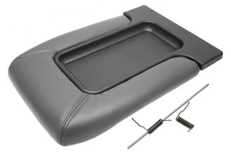 IPCW® - Front Jumper Seat Center Console