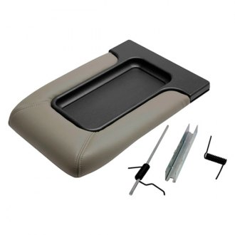 IPCW® - Jumper Seat Center Console Lid Repair Kit