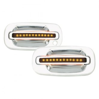 IPCW® - Door Handles with LEDs