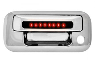 IPCW® - Tailgate Handle with Red LEDs
