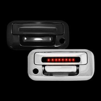 IPCW® - Tailgate Handle with LEDs
