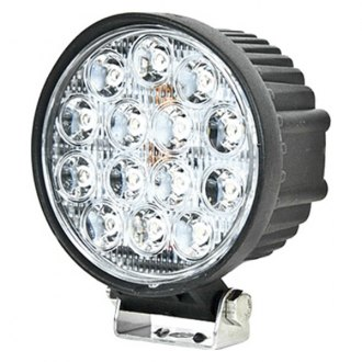 "IPCW® - 6"" Round 42W LED Driving Light"