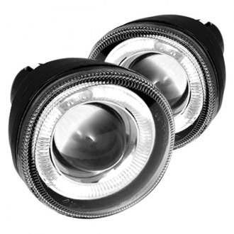 2002 dodge durango custom factory headlights. Black Bedroom Furniture Sets. Home Design Ideas