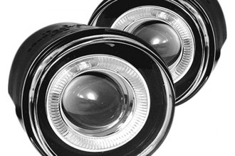 IPCW® - Clear Halo Projector Fog Lights