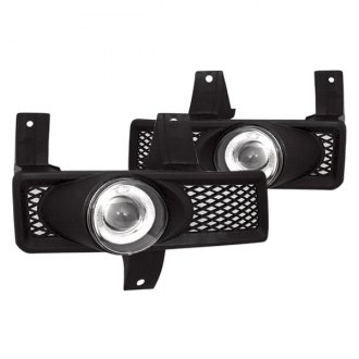 IPCW® - Halo Projector Fog Lights