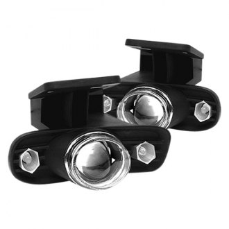 IPCW® - Clear Projector Fog Lights