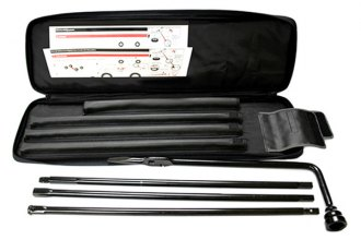 IPCW® - Spare Tire Changing Tool Kit