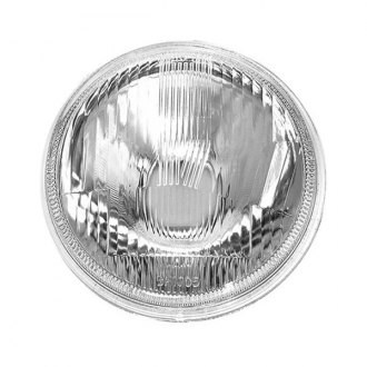 "IPCW® - 5 3/4"" Round Chrome Factory Style Composite Headlights"