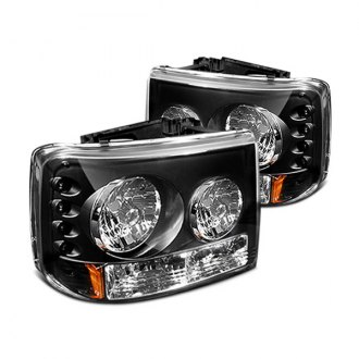 IPCW® - Euro Headlights