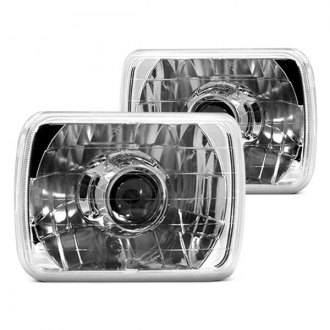 IPCW - Rectangular Sealed Beam Conversion Headlights