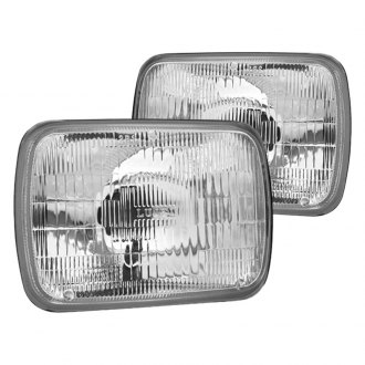 IPCW® - Rectangular Factory Style Sealed Beam Headlights