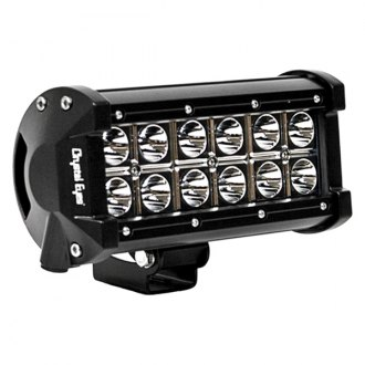 "IPCW® - 5 Series Bottom Mount Dual Row LED Light Bar (7"", 13"")"