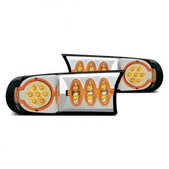 IPCW® - Custom Signal Lights