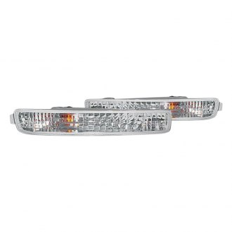 IPCW® - Chrome Factory Style Turn Signal/Parking Lights