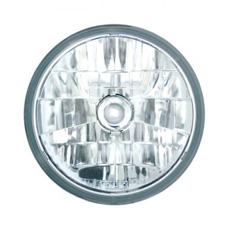 IPCW® - Round Sealed Beam Crystal Headlights