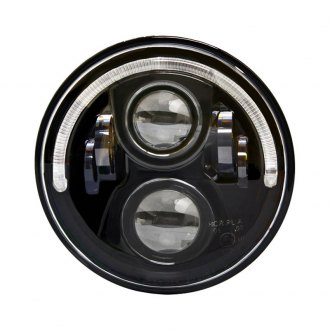 IPCW® - LED Headlights