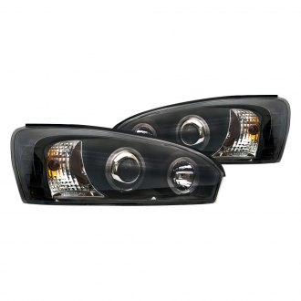 IPCW® - Custom Headlights