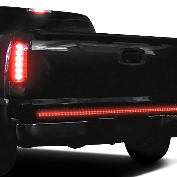 Ipcw ledb 60 60 led tailgate light bar wo reverse light ipcw 60 led tailgate light bar wo reverse light mozeypictures Gallery
