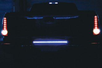 IPCW® - LED Tailgate Light Bar