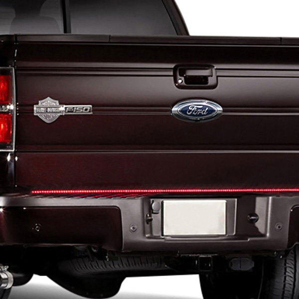 "IPCW® - 49"" LED Tailgate Light Bar with Reverse Lights"