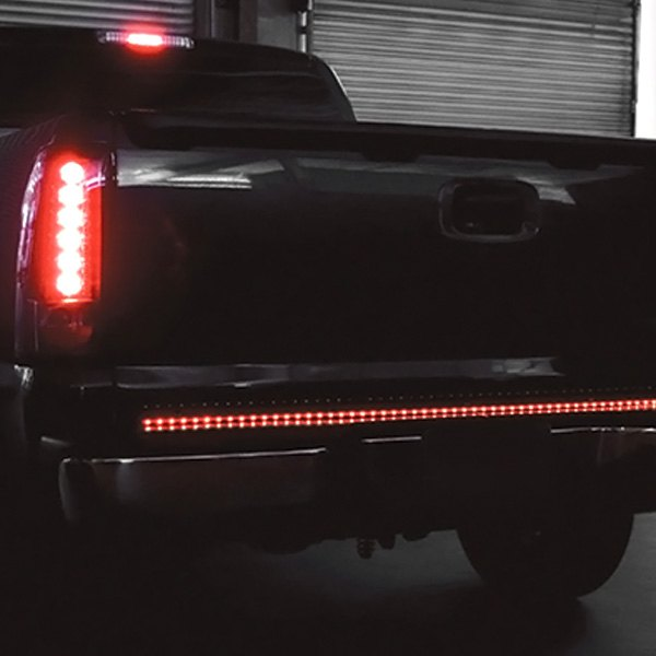 "IPCW® - 60"" LED Tailgate Light Bar without Reverse Lights"