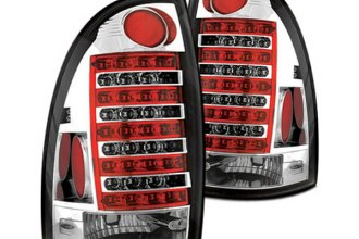 IPCW® - Custom Tail Lights