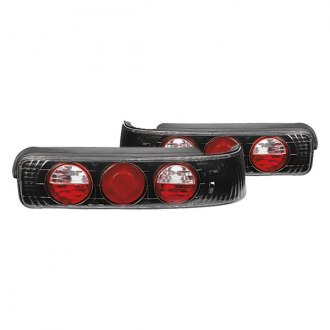 IPCW® - Black Euro Tail Lights