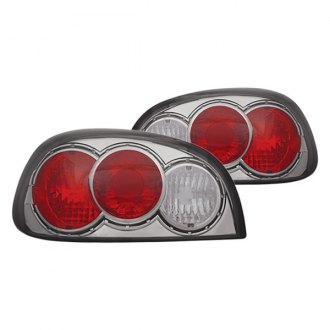 IPCW® - Chrome/Smoke Euro Tail Lights