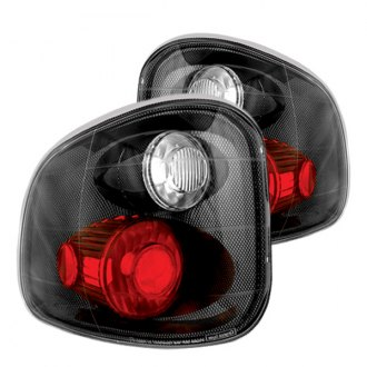 IPCW® - Carbon Fiber Euro Tail Lights