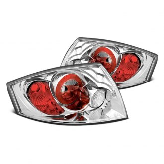 IPCW® - Euro Tail Lights