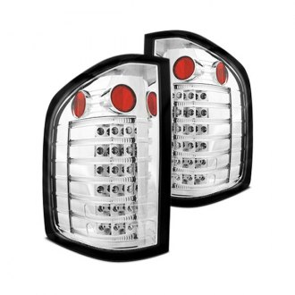 IPCW® - Fiber Optic LED Tail Lights