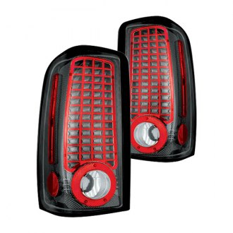 IPCW® - Carbon Fiber LED Tail Lights