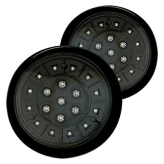 IPCW® - Black LED Tail Lights