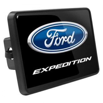 iPickimage® - Hitch Cover with Ford Expedition Logo