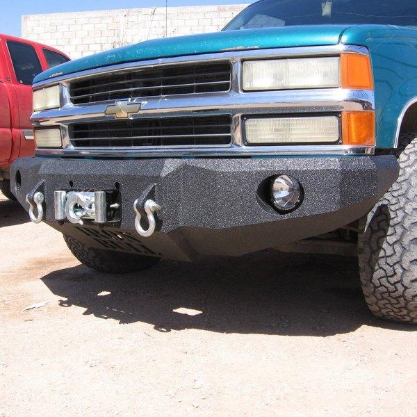 1993 Chevrolet S10 Blazer Interior: Chevy Blazer 1988-2000 Black Front