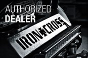 Iron Cross Authorized Dealer