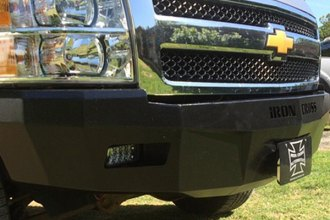 Iron Cross® - RS Series Front Bumper
