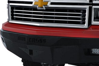 Iron Cross® 30-515-14 - RS Series Front Bumper