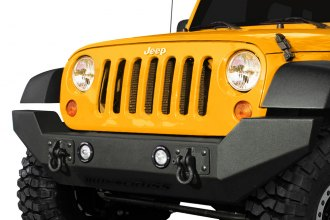 Iron Cross® - Full Size Front Bumper