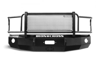 Iron Cross® - Grill Guard Front Bumper