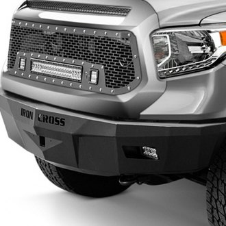 Iron Cross® - RS Series Full Width Front HD Bumper