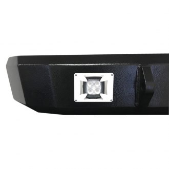 Iron Cross® - Rear Bumper Light Bracket