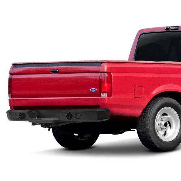 bumper rear cross iron ford 1994 150 chevy bumpers duty heavy 1995 1986 1985 pickup 1992 road width series k10