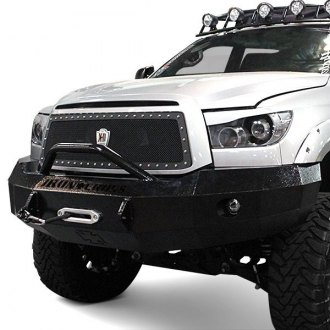 2010 toyota tundra custom 4x4 off road steel bumpers. Black Bedroom Furniture Sets. Home Design Ideas