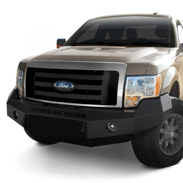 Heavy Front Bumper : Heavy duty bumpers for f bing images
