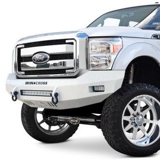 ford f 250 custom 4x4 off road steel bumpers carid com rh carid com F250 Custom Front Bumper Ford F-350 Front Bumper Replacements